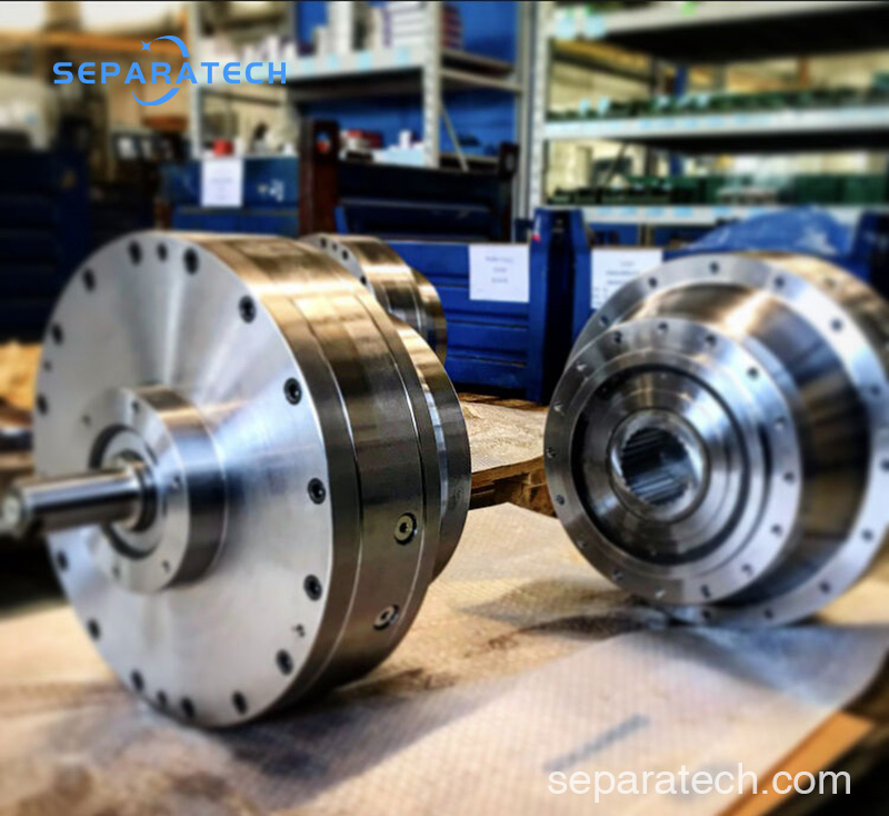 decanter centrifuge gearbox-planetary gearbox